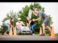 SEIFENKISTEN-RENNEN - Das Team Event der Spitzenklasse mit RETTER EVENTS!