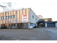 Gisdat Geographische Datenservice GmbH
