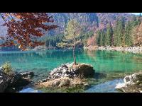 Naturparadies Laghi di Fusine