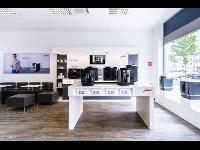 Ausstellungsraum Professional Geräte