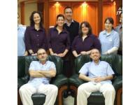 Das Team von Genius-Central Dent