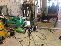 Klaffenböck Baumaschinen und Tore