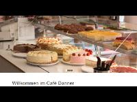Herzlich willkommen im Cafe Danner
