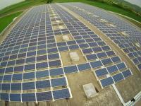 340kWp Photovoltaikanlage