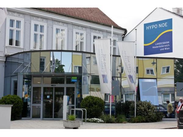 Vorschau - Foto 8 von HYPO NOE Landesbank