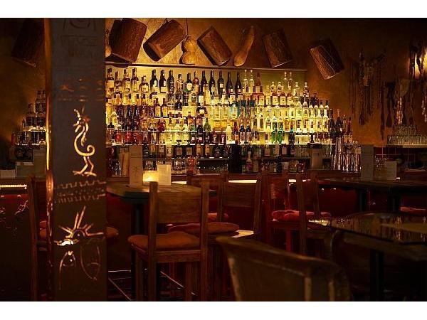 Vorschau - Cocktail Bar