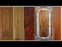 Holzlasurtechnik - Dekorationsmalerei
