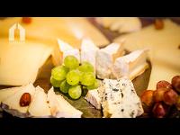 Käse für Kenner