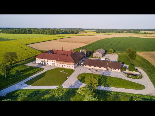 Bauernhof Familie Grillmair