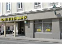 Raiffeisen Regionalbank Mödling eGen - Bankstelle Maria Enzersdorf