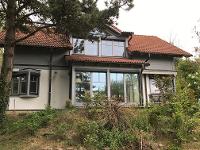 Komplette Aussensanierung eines Wohnhauses