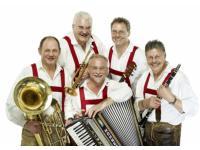 Hofer Spatzen - Die Musik, auch für ihre Veranstaltung!