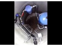 WTC Wasser Technik Claudiu - Verkaufsraum