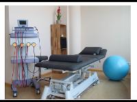 Behandlungsräume