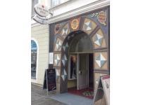 Cafe INN-Vierterl