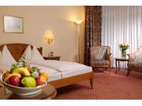 Doppelzimmer Hotel City Central Wien