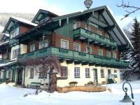 Appartment Pension Brandhof