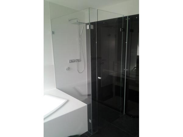 Vorschau - Duschverglasung