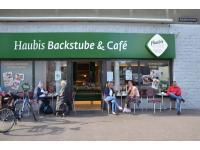 Haubi's GenussBackstube & Cafe Linz - Kaplanhofstraße