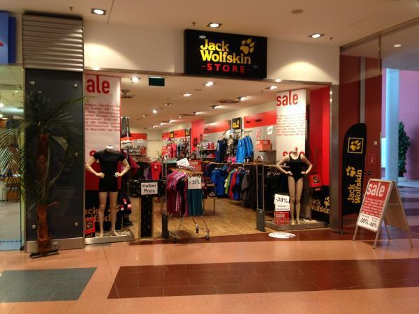 best deals on best selling excellent quality Jack Wolfskin Store