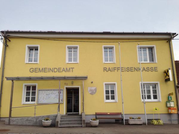 Gemeindeamt Hauskirchen