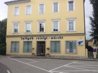 Textilpflege Leitgeb GmbH