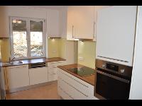 Einbauküche in einer Mietwohnung
