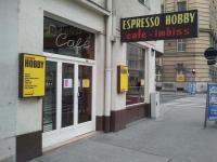 Espresso Hobby