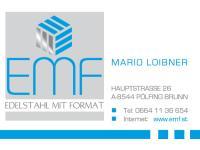 EMF Mario Loibner