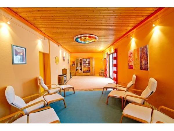 Vorschau - Foto 1 von Zentrum für Energetik + Bewusstseinsentwicklung - Initas