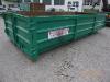 Container mit 12m³