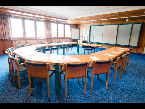 Vorschau - Seminarraum Stoder - Foto von HotelHiW