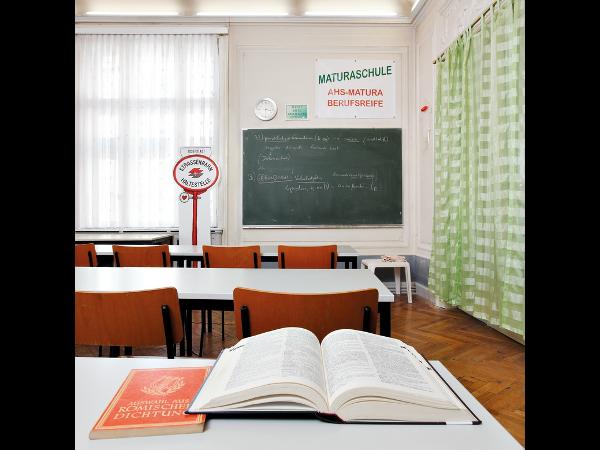 Vorschau - Lernen im Herzen der Josefstadt