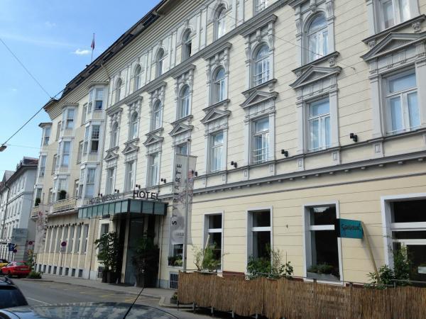 Vorschau - Hotel Wiesler