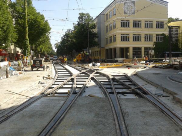 Vorschau - Foto 3 von G. Hinteregger & Söhne Baugesellschaft m. b. H. - Bahnbau