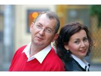 Dr. Reinhard und Gabriele Höfner
