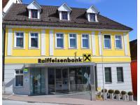 Bankautomat d Raiffeisenbank Pischelsdorf-Stubenberg