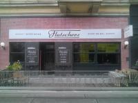 Flatschers Bistrot und Bar