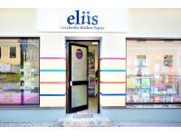 eliis Geschenke - Bücher - Papier