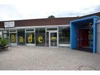 Badearena - Hallenbad und Sommerbad im Freizeitpark Krems