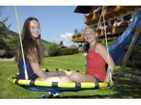 Sommerurlaub Landhaus Rustika in Wagrain