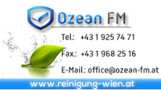 Ozean Facility Management