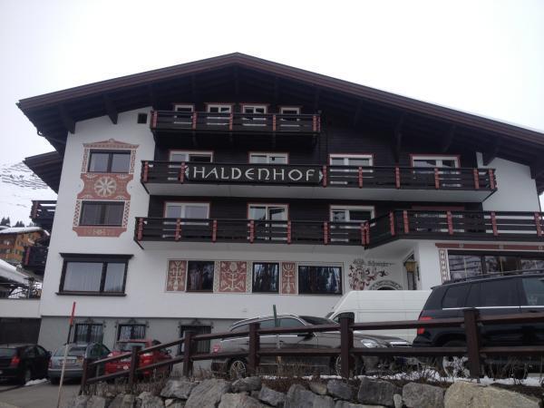 Hotel Haldenhof