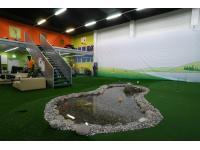 Golf-Schnupper-Event
