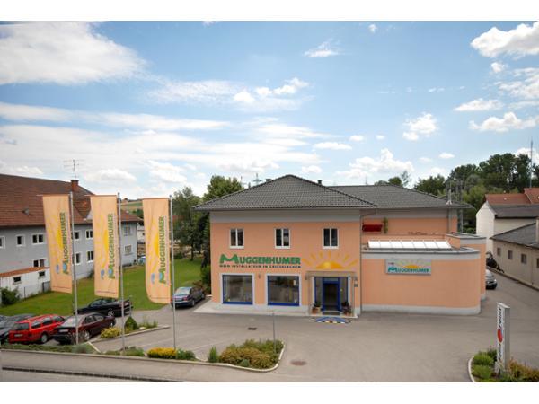 Buntspecht - Grieskirchen - die Stadt zum Leben - Home