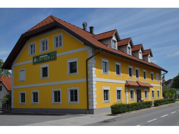 Vorschau - Foto 1 von Gasthaus zur Linde - Erich Gruber