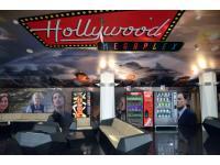 Hollywood-Megaplex Kino BetriebsgesmbH