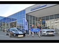 Ford Autowelt Sintschnig = toller Familienbetrieb