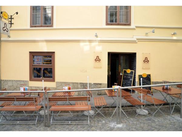 Vorschau - Foto 1 von Continuum Cafe-Bar