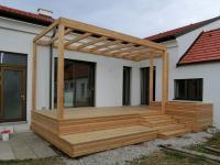 Holzbau Fischer GmbH - Fertighausbau und Zimmerei